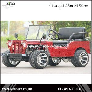 110cc/125cc/150cc Jeep Dune Buggy for Kids pictures & photos