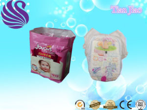 Hot Sale Baby Pant Diapers Manufacturers in Quanzhou pictures & photos
