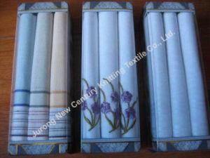 Cotton Handkerchiefs in Gift Box (ANIL-1)
