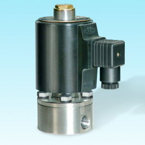Normally Open Solenoid Valve (ZF-K) pictures & photos