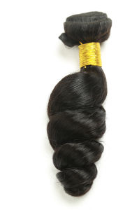 Best Quality Loose Wave Brazilian Virgin Hair 100% Unprocessed pictures & photos