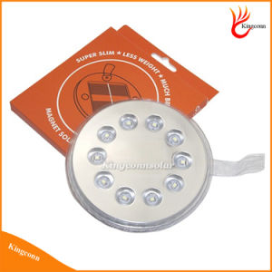 Inflatable Solar Light Solar Camping Lamp Inflatable Solar Lantern pictures & photos