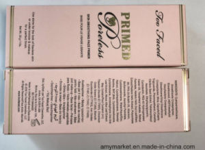 Too Faced Primed and Poreless Skin Smoothing Face Primer pictures & photos