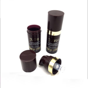 Black Color Airless Bottle for Bb Cream (NAB13) pictures & photos
