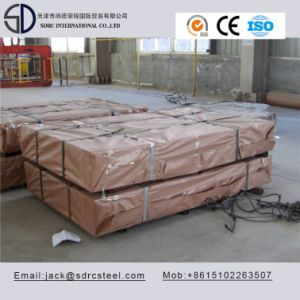 SPCC St12 DC01 Cold Rolled Steel Sheet/Coil pictures & photos