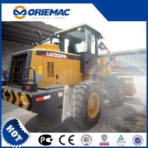 3 Ton Wheel Loader Lw300fn Cheap Price pictures & photos