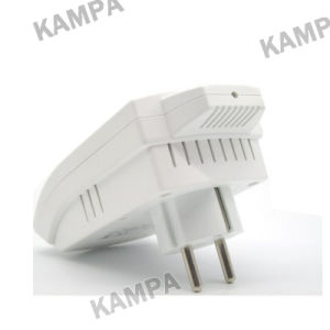 16A Thermostat Socket for Room Electric Floor Heating System LCD Display Digital Room Plug in Thermostat pictures & photos