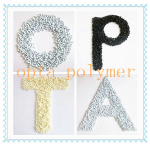 Professional Thermoplastic Elastomer TPE/TPV Manufacturer in Nanjing pictures & photos