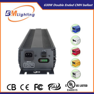 Double Ended CMH 630W Metal Halide Ballast with 0-10V Dimmer pictures & photos
