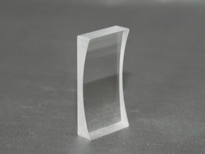 Optical Meniscus Cylindrical Lens for Medical Equipment From China pictures & photos