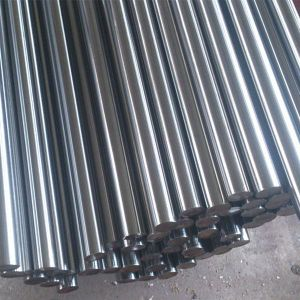 Gcr15 100cr6 52100 Suj2 Bearing Steel Round Bar pictures & photos