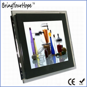 15 Inch Acrylic 4: 3 Digital Video Player Frame (XH-DPF-150B) pictures & photos