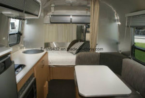 2017 Travel Trailer Manufacturers, Airstream Camper, Airstream Caravans, Used Airstream Campers, Airstream Campers for Sale (TC-020) pictures & photos