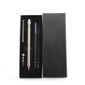 2007 Metal Fidget Toy Think Ink Pen Fidget Pen for Adult pictures & photos