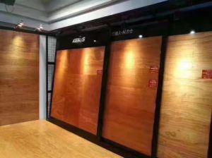 Golden Light Multi-Layer Engineered Flooring pictures & photos