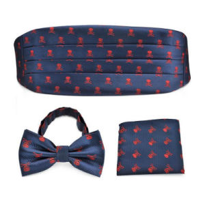 Classic Design 100% Silk Bow Ties for Men pictures & photos