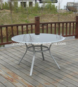 Metal Outdoor Garden Table and Chair Set pictures & photos
