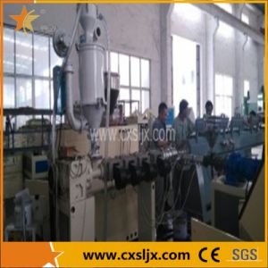 Warm Water PPR Pipe Production Line Manufacturer pictures & photos