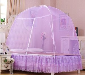 Foldable Baby Adult Child Children Kid Bed Screen Skeeter Moustique Mosquito Net pictures & photos