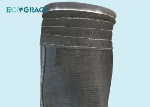 Carbon Black Factory Dust Collection Fiberglass Filter pictures & photos
