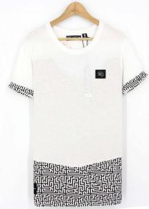 2017 Street Style Print Fashion Cotton T-Shirts pictures & photos