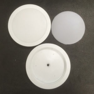 LED Down Light Plastic Housing for 15W LED Down Light pictures & photos