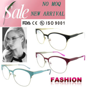 China Wholesale Optical Frame Eyeglasses Popular Eyewear pictures & photos