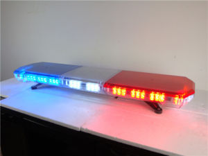 Super Thin LED Strobe Light Bar for Car (TBD10326-22e) pictures & photos