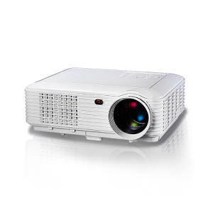 1080P Home&Office LCD Projector HDMI, VGA, USB (SV-228) pictures & photos