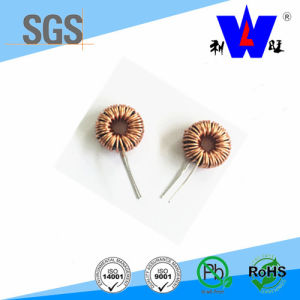 1mh Toroidal Choke Coil Inductor (LGH) pictures & photos