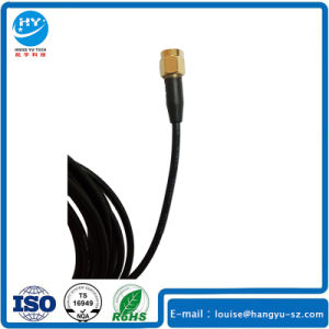 Hot Sale 28dBi Active GPS Vehicle Tracker Antenna GPS Antenna pictures & photos