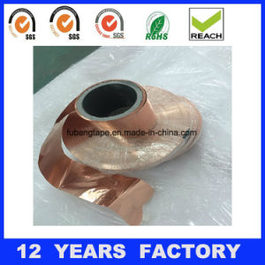 0.025mm Thickness Soft and Hard Temper T2/C1100 / Cu-ETP / C11000 /R-Cu57 Type Thin Copper Foil pictures & photos