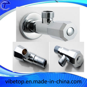 Top Quality Kitchen/Toilet / Bathroom Angle Valve pictures & photos