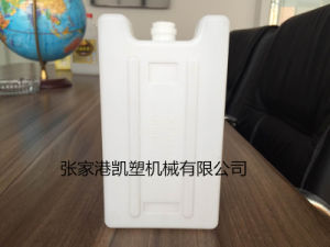 ABS Car Spoiler Bumper Blow Moulding Machine pictures & photos
