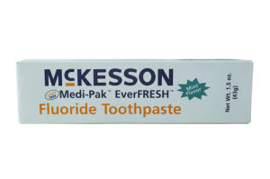 50g Toothpaste Strengthen Teeth Fresh Mouth1221