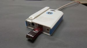 WiFi Dental Intra Oral Camera VGA out Wire Oral Cam pictures & photos