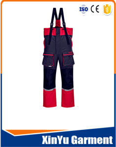 Workwear Bib Pants/Overall with Pockets pictures & photos