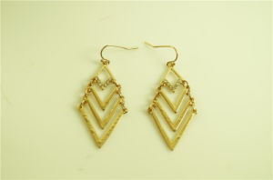 Openwork Alloy Earring pictures & photos