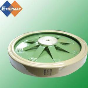Tmcc02 High Volatge Ceramic Disc Capacitor (CCG81) (2000PF) pictures & photos