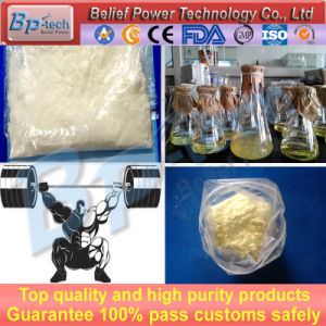 99% Purity Raw Material Trenbolone Acetate of Steroid CAS: 10161-34-9 pictures & photos