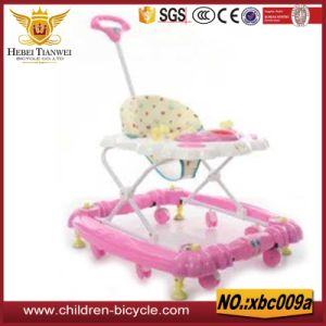 Pink Baby Walker for Sale pictures & photos