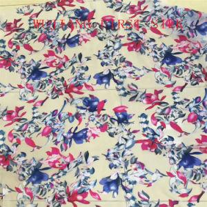 Silk Opal Fabric, Silk Burn out Fabric, Silk Satin Burnout Fabric pictures & photos