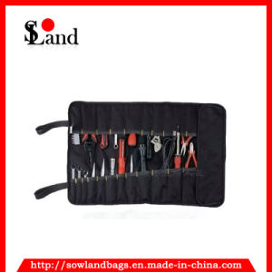 22-Pocket Socket Tool Roll Pouch / Bag / Carrier pictures & photos