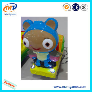 Kids Ride on Electric Toy for Wholesale Kiddie Ride pictures & photos