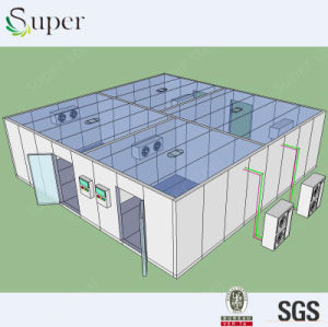 Cold Room / Cold Storage / Blast Freezer for Your Choice pictures & photos