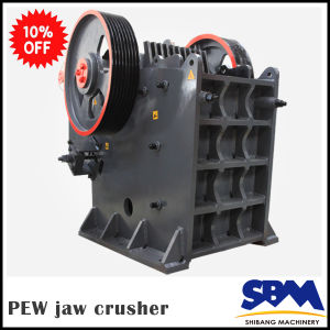 2017 Top Quality Jaw Crusher Machine pictures & photos