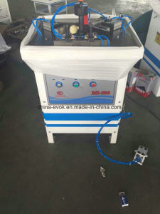 Kitchen Aluminum Profile Angle Cutting Machine (MZ-828) pictures & photos