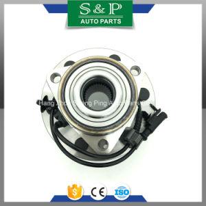 Wheel Hub for Cadillac Escalade 25918329 515096 pictures & photos
