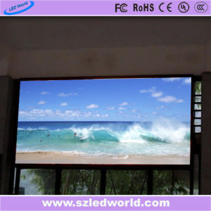 Indoor/Outdoor Rental Full Color Die-Casting LED Display Screen Panel for Advertising (P3.91, P4.81, P5.68, P6.25) pictures & photos