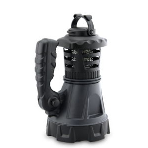 CREE LED Searchlight, Multi-Function Rechargeable Mosquito Killer Spotlight pictures & photos